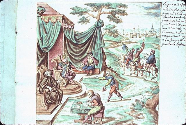 Traité de paix (Saint-Germain-en-Laye)