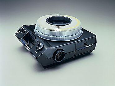 KODAK CAROUSEL Projectors