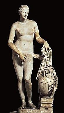 GRECIA. Venus del Cnido