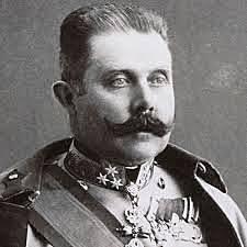 •Assassination of Archduke Franz Ferdinand (1914)