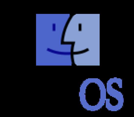 2003 Mac OS X 10.3