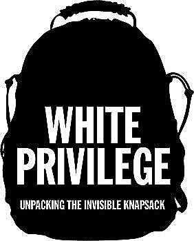Creation of White Privileges