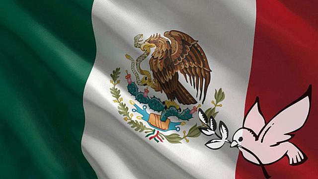 Interés de México en la pacificación de Centroamérica