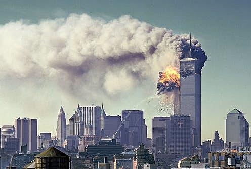 Ataque terrorista del 9/11