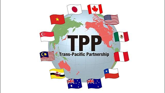 Acuerdo de Asociación Transpacífico (TPP)