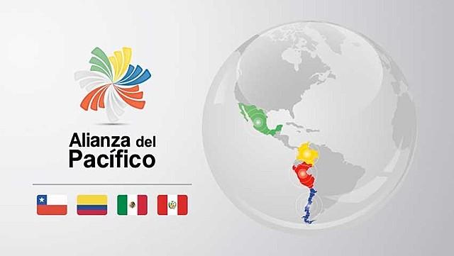 VII Cumbre de la Alianza del Pacífi co