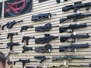 Tratado sobre el Comercio de Armas (ATT)