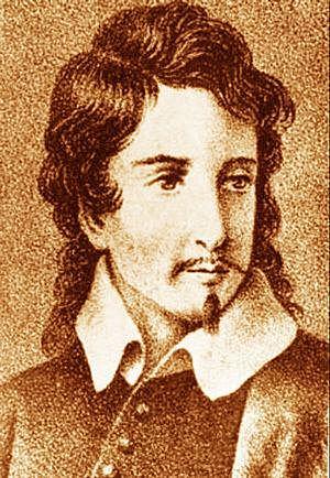 Italian Philosopher Lucilio Vanini