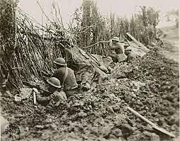 •Battle of Argonne Forest