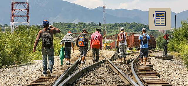 Aumento de migración mexicana a Estados Unidos