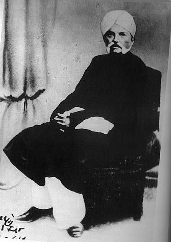 Gandhi's Father Dies at 63