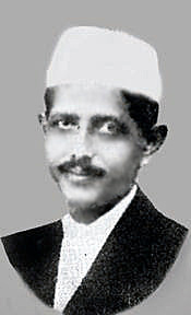 Ramdas Gandhi