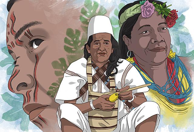 Convenio 169 de la OIT (protección y reconocimiento étnico)