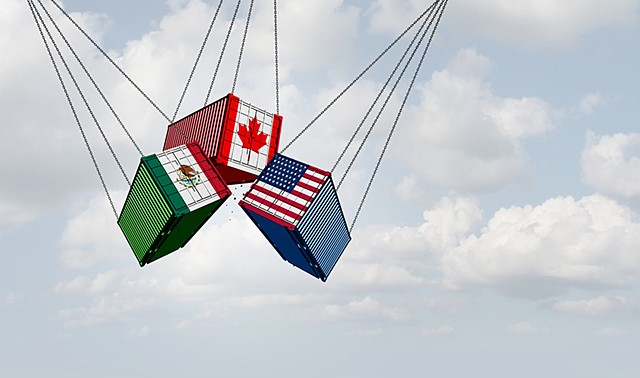 Foro Nacional de Consulta sobre las Relaciones Comerciales de México con el Mundo