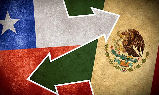 Se reestablecen relaciones diplomáticas con Chile