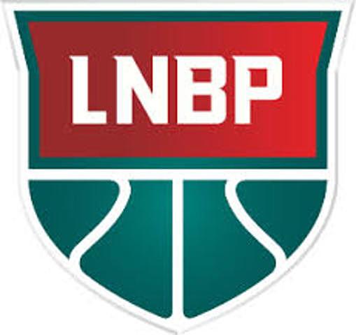 Fundación de la LNBP.