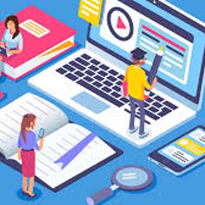 Surgimiento y desarrollo de las TIC. timeline