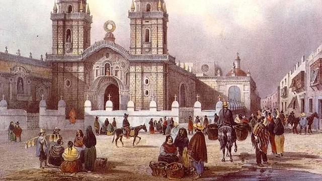 Virregnat del Perú