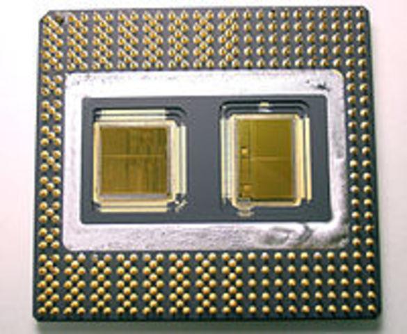 EL Intel Pentium Pro