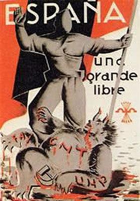 España una, grande y libre