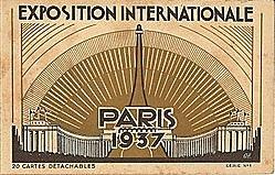 Exposición Internacional de París