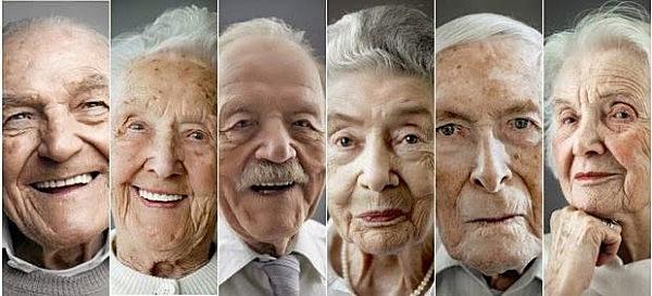 Envejecimiento y la Vejez - Decreto 345