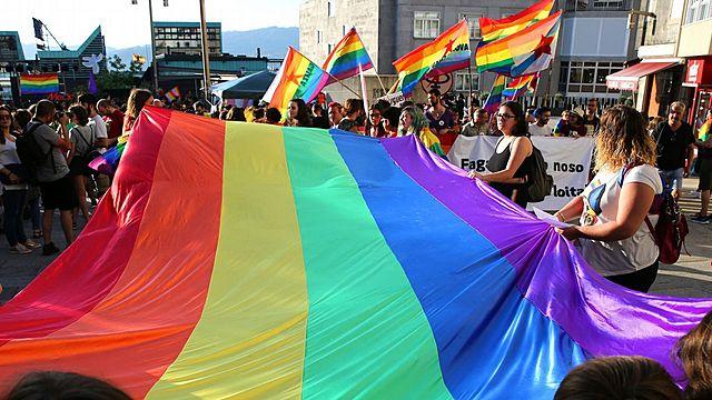 La Ley Antidiscriminación LGTBI