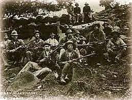 La Guerra Anglo-boera
