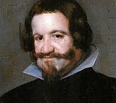 Ocupa el puesto de valido el Conde-Duque de Olivares (1621 )