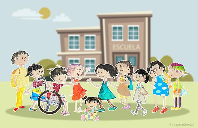 Educación inclusiva - Decreto 1421