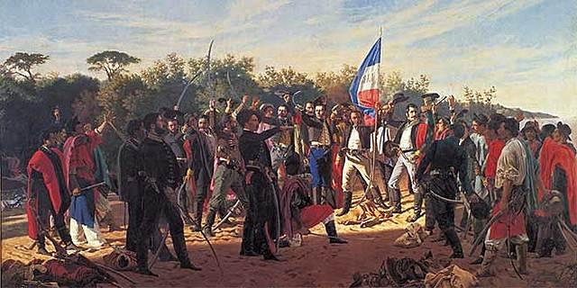 Independència d'Uruguai