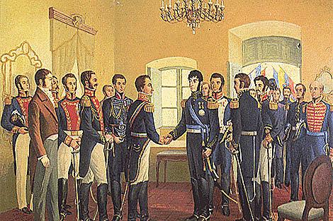 Independència d'Argentina