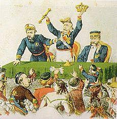 1868 – 1874: El sexenio democrático