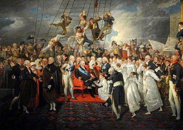 1874: Restauración: vuelven los Borbones con Alfonso XII