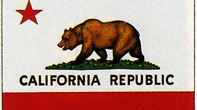California declares itself part of the US