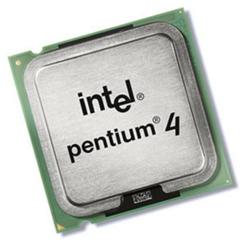 EL Intel Pentium 4