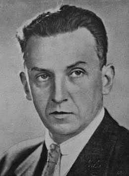 Enrique Gaviola(1900-1980)