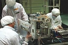 Descubrimiento de radioisótopos