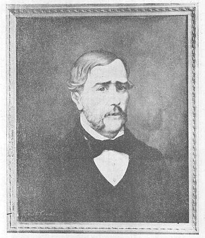 Mariano Arosemena
