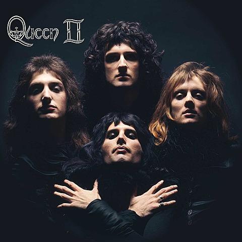 «Queen II» и «Sheer Heart Attack»