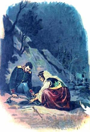 Выход поэмы «Цыганы»