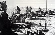 "November 1944-March 1945 The ""open hunting season"""