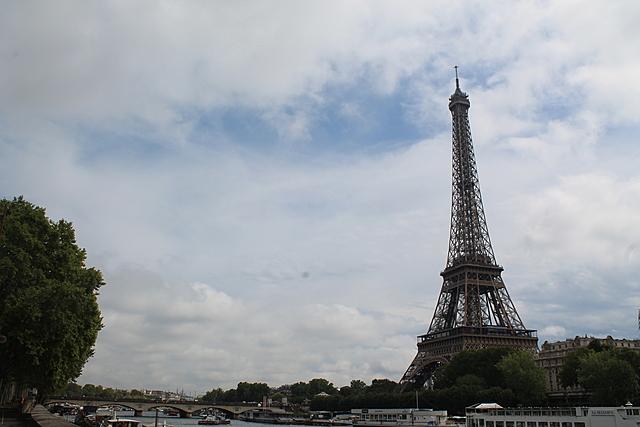 """""""Torre Eiffel"""" Gustave Eiffel."""