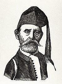 Sotiriou Zizis 1821