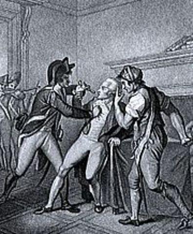 Burguesia retorna ao poder