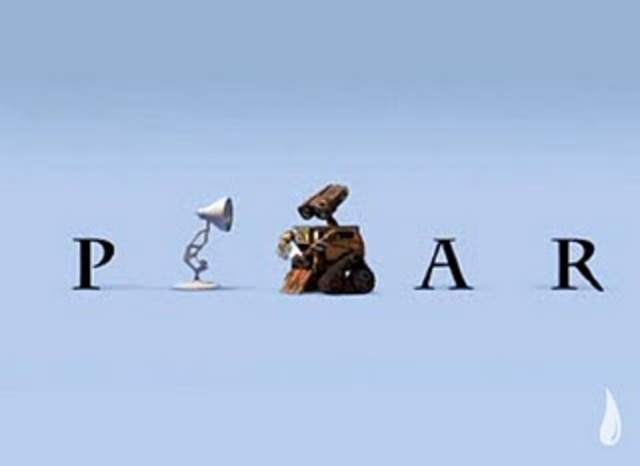 Pixar, NeXT