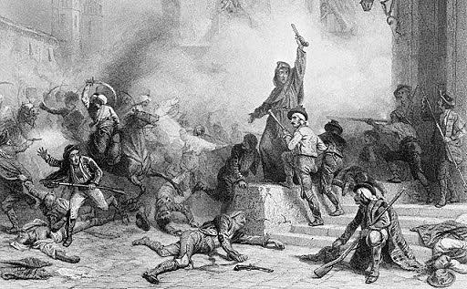 Ocupació de Pamplona