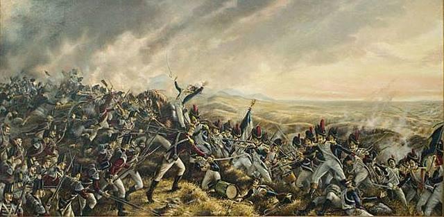 Batalla de Talavera de la Reina