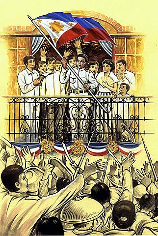 Proklamasyon ng Kasarinlan ng Pilipinas