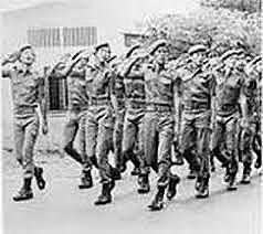 Itinatag ang Pamahalaang Militar sa Pilipinas